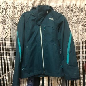 North Face Ski Jacket Outer Shell